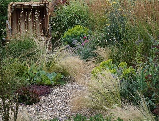 Staudenkulturen stade gartenplanung for Peter janke design mit pflanzen